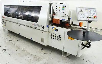 CNC İşlem Merkezi  & Kenar Bantlama Makinesi ihalesi